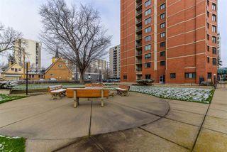 Photo 27: 1403 9916 113 Street in Edmonton: Zone 12 Condo for sale : MLS®# E4156566