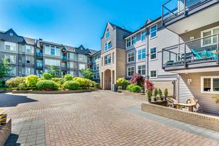 "Photo 2: 113 20200 56 Avenue in Langley: Langley City Condo for sale in ""THE BENTLEY"" : MLS®# R2369284"