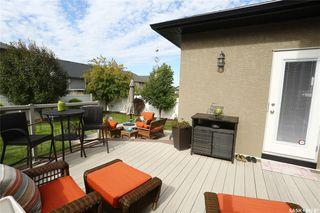 Photo 43: 732 Rempel Cove in Saskatoon: Stonebridge Residential for sale : MLS®# SK771774