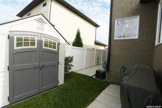 Photo 44: 732 Rempel Cove in Saskatoon: Stonebridge Residential for sale : MLS®# SK771774