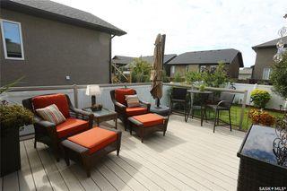 Photo 41: 732 Rempel Cove in Saskatoon: Stonebridge Residential for sale : MLS®# SK771774