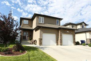 Photo 1: 732 Rempel Cove in Saskatoon: Stonebridge Residential for sale : MLS®# SK771774