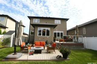 Photo 48: 732 Rempel Cove in Saskatoon: Stonebridge Residential for sale : MLS®# SK771774