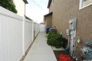 Photo 45: 732 Rempel Cove in Saskatoon: Stonebridge Residential for sale : MLS®# SK771774