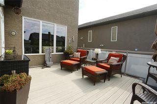 Photo 42: 732 Rempel Cove in Saskatoon: Stonebridge Residential for sale : MLS®# SK771774