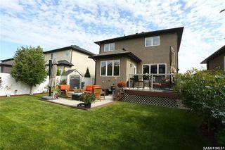 Photo 49: 732 Rempel Cove in Saskatoon: Stonebridge Residential for sale : MLS®# SK771774