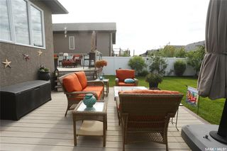 Photo 47: 732 Rempel Cove in Saskatoon: Stonebridge Residential for sale : MLS®# SK771774
