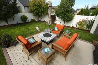 Photo 46: 732 Rempel Cove in Saskatoon: Stonebridge Residential for sale : MLS®# SK771774