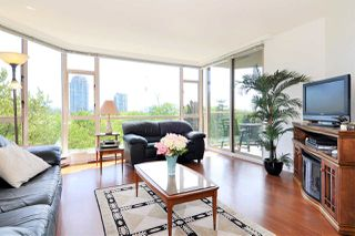 "Main Photo: 1210 1327 E KEITH Road in North Vancouver: Lynnmour Condo for sale in ""Carlton at The Club"" : MLS®# R2369707"
