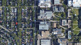 Main Photo: 9106 117 Street NW in Edmonton: Zone 15 Vacant Lot for sale : MLS®# E4156835