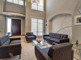 Photo 5: 2305 Cameron Ravine Cove in Edmonton: Zone 20 House for sale : MLS®# E4156996