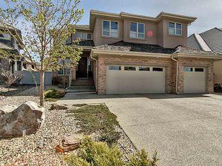 Photo 1: 2305 Cameron Ravine Cove in Edmonton: Zone 20 House for sale : MLS®# E4156996