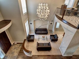 Photo 4: 2305 Cameron Ravine Cove in Edmonton: Zone 20 House for sale : MLS®# E4156996