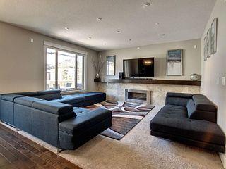Photo 6: 2305 Cameron Ravine Cove in Edmonton: Zone 20 House for sale : MLS®# E4156996