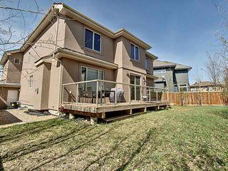 Photo 3: 2305 Cameron Ravine Cove in Edmonton: Zone 20 House for sale : MLS®# E4156996