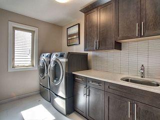 Photo 18: 2305 Cameron Ravine Cove in Edmonton: Zone 20 House for sale : MLS®# E4156996