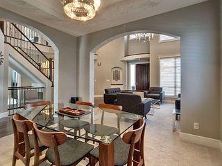 Photo 8: 2305 Cameron Ravine Cove in Edmonton: Zone 20 House for sale : MLS®# E4156996