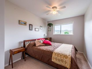 Photo 11: 38 2714 TRANQUILLE ROAD in Kamloops: Brocklehurst Half Duplex for sale : MLS®# 151437
