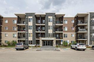 Main Photo: 102 11812 22 Avenue in Edmonton: Zone 55 Condo for sale : MLS®# E4158825