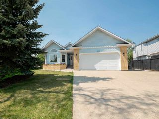 Photo 24: 224 RHATIGAN Road E in Edmonton: Zone 14 House for sale : MLS®# E4159482