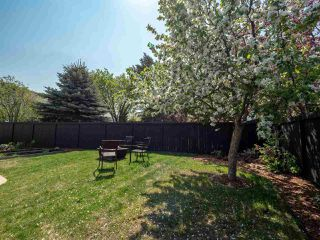 Photo 30: 224 RHATIGAN Road E in Edmonton: Zone 14 House for sale : MLS®# E4159482