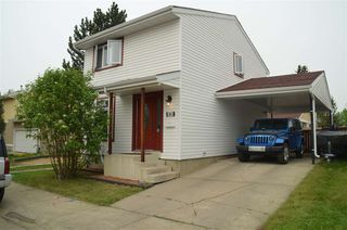 Main Photo: 3867 85 Street NW in Edmonton: Zone 29 House for sale : MLS®# E4159735