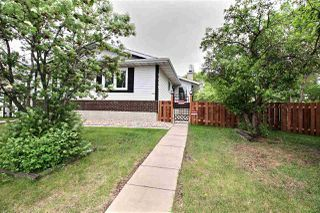 Photo 1: 9435 177 Avenue in Edmonton: Zone 28 House for sale : MLS®# E4160360