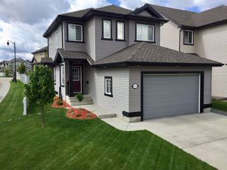 Main Photo: 20807 61 Avenue in Edmonton: Zone 58 House for sale : MLS®# E4161364