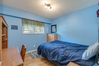 Photo 11: 3611 HUGHES Place in Port Coquitlam: Woodland Acres PQ House for sale : MLS®# R2379595