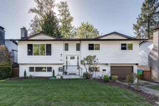 Main Photo: 3611 HUGHES Place in Port Coquitlam: Woodland Acres PQ House for sale : MLS®# R2379595