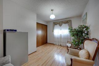 Photo 26: 28 GRAND MEADOW Crescent in Edmonton: Zone 29 House for sale : MLS®# E4161507