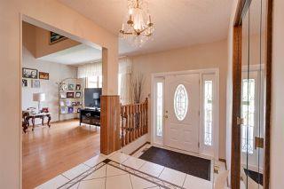 Photo 13: 28 GRAND MEADOW Crescent in Edmonton: Zone 29 House for sale : MLS®# E4161507