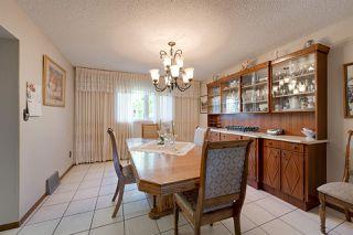 Photo 5: 28 GRAND MEADOW Crescent in Edmonton: Zone 29 House for sale : MLS®# E4161507
