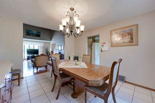 Photo 6: 28 GRAND MEADOW Crescent in Edmonton: Zone 29 House for sale : MLS®# E4161507