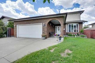 Photo 29: 28 GRAND MEADOW Crescent in Edmonton: Zone 29 House for sale : MLS®# E4161507