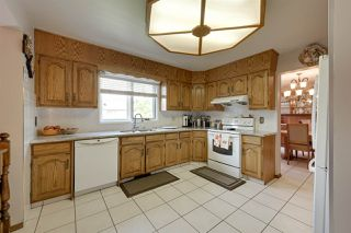 Photo 10: 28 GRAND MEADOW Crescent in Edmonton: Zone 29 House for sale : MLS®# E4161507