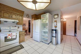 Photo 11: 28 GRAND MEADOW Crescent in Edmonton: Zone 29 House for sale : MLS®# E4161507