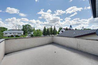 Photo 23: 28 GRAND MEADOW Crescent in Edmonton: Zone 29 House for sale : MLS®# E4161507