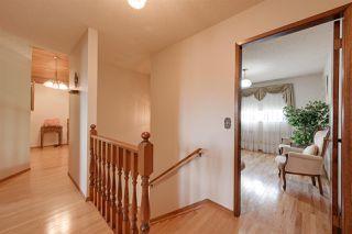 Photo 17: 28 GRAND MEADOW Crescent in Edmonton: Zone 29 House for sale : MLS®# E4161507