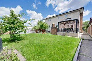 Photo 28: 28 GRAND MEADOW Crescent in Edmonton: Zone 29 House for sale : MLS®# E4161507