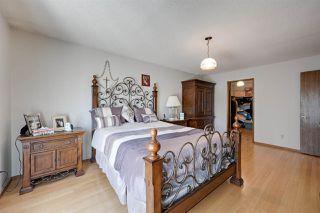 Photo 19: 28 GRAND MEADOW Crescent in Edmonton: Zone 29 House for sale : MLS®# E4161507