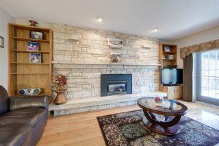 Photo 7: 28 GRAND MEADOW Crescent in Edmonton: Zone 29 House for sale : MLS®# E4161507