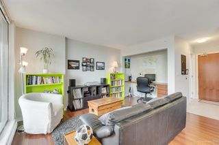 "Photo 3: 1302 833 AGNES Street in New Westminster: Downtown NW Condo for sale in ""NEWS"" : MLS®# R2380511"