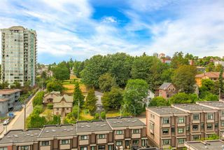 "Photo 13: 1302 833 AGNES Street in New Westminster: Downtown NW Condo for sale in ""NEWS"" : MLS®# R2380511"