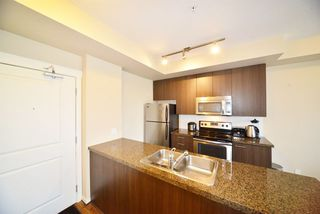 """Photo 2: 772 4099 STOLBERG Street in Richmond: West Cambie Condo for sale in """"REMY"""" : MLS®# R2383395"""