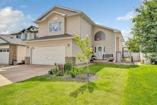 Photo 1: 4716 189 Street in Edmonton: Zone 20 House for sale : MLS®# E4163787