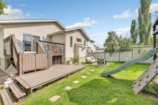 Photo 17: 4716 189 Street in Edmonton: Zone 20 House for sale : MLS®# E4163787