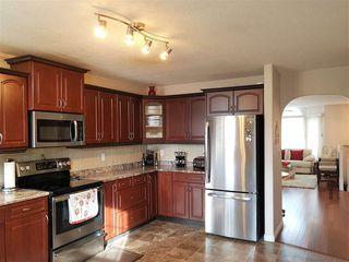 Main Photo: 1050 JONES Crescent in Edmonton: Zone 29 House for sale : MLS®# E4163807