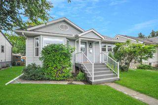 Photo 1: 10921 75 Street in Edmonton: Zone 09 House for sale : MLS®# E4163921