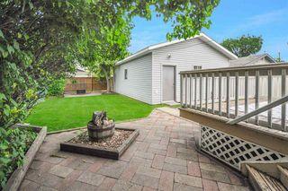 Photo 21: 10921 75 Street in Edmonton: Zone 09 House for sale : MLS®# E4163921